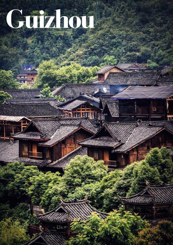 Guizhou Photography Tour Group Trip Cover Image