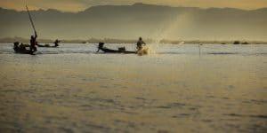 fishing-boats-on-inle-lake