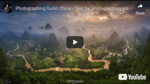 Guilin Photo Tour video by Nick Page