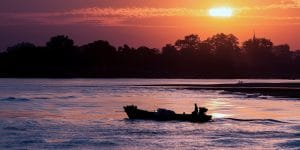 irrawaddy-river-at-sunset