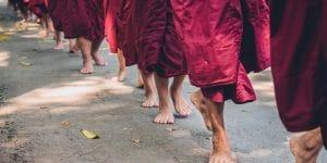burmese-monks-walking