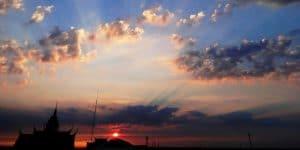 sunset-in-phnom-penh