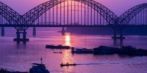 yadanarbon-bridge-at-sunset