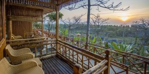 private-balcony-of-jl-lodge-on-ngwe-saung-beach