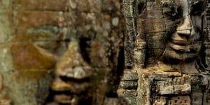 stone-faces-of-bayon-temple-at-angkor-wat
