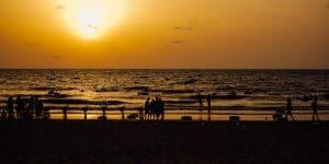 sunset-view-of-chaung-tha-beach