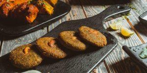 hara-bhara-kebab-served-at-namaste-india-restaurant