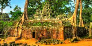 angkor-ruins